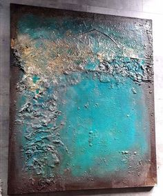 """Discover more information on """"modern abstract art painting"""". Look into our internet site. Textured Canvas Art, Canvas Wall Art, Inspiration Art, Encaustic Art, Acrylic Art, Oeuvre D'art, Abstract Art, Painting, Artwork"""