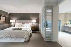 style on Porter Davis – Classic Hamptons  style.
