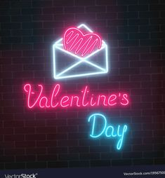 neon happy valentines day greeting sign on a dark brick wall background. - Glowing neon happy valentines day greeting sign on a dark brick wall background…. – Carol Walto -Glowing neon happy valentines day greeting sign on a dark brick wall. Cute Valentines Day Ideas, Valentines Day Baby, Valentines Day Greetings, Neon Wallpaper, Cute Wallpaper Backgrounds, Cute Wallpapers, Happy Birthday Wallpaper, Neon Quotes, Envelope Lettering