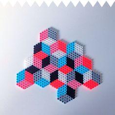 perler beads square ideas - Buscar con Google