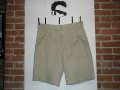 Eppy's Slacker Shorts 15  36W by EppysSlackerShop on Etsy, $20.00