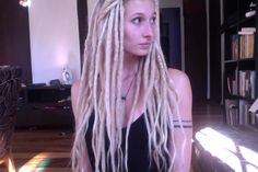 A (Very Informative) How To Make Dreadlocks Tutorial!