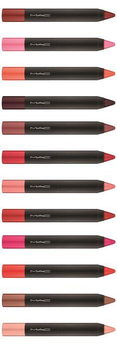 MAC Velvetease Lip Pencils On the Way! | http://www.musingsofamuse.com/2015/12/mac-velvetease-lip-pencils-on-the-way.html