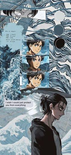 ♡︎ anime wallpapers