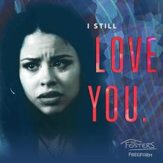 """S3 Ep19 """"The Show"""" - Is there a future for Mat and Mariana? #TheFosters"""