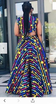 Designer Dresses at sale prices African Maxi Dresses, Latest African Fashion Dresses, Ankara Dress, African Print Fashion, African Attire, African Wear, African Women, Ankara Fabric, African Prints