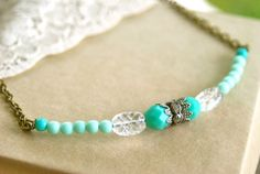 Hey, I found this really awesome Etsy listing at http://www.etsy.com/listing/160599875/amandamint-greenteal-beadedbohemian