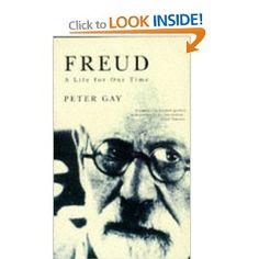 Peter Gay: A Life in Our Time. Dangerous Method -leffan myötä ajankohtaistunut erittäin sujuvalukuinen yleiselämäkerta Sigismundista. Taitaa löytyä myös suomeksi.