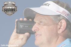 Bushnell Hybrid GPS