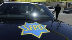 San Francisco police under fire for inflammatory text messages - FOX NEWS #SanFrancisco, #Police, #US
