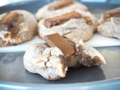 sukkerfri kransekake cookies
