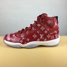 new arrival d72f4 2d151 Jordan 11 Red, Jordan Swag, Jordan Retro, Jordan Shoes, Nike Air Jordans