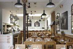 Tom's Kitchen, Chelsea