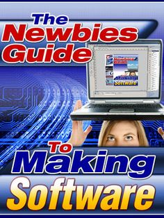 Los Newbies guía para tomar Software (MRR)-Download Ebook en:  The Newbies Guide To Making Software (MRR) -Download This Ebook At: http://www.tradebit.com/filedetail.php/9026779-the-newbies-guide-to-making-software-mrr