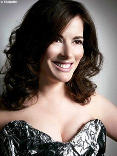 Voluptuous TV chef Nigella Lawson is a goddess in the kitchen and now the star has revealed her weapons of mass seduction - stockings, suspenders and high-heels in bed Chef Nigella Lawson, Celebrities In Stockings, Stockings And Suspenders, Perfect Woman, Beautiful Women, Hairstyle, Celebs, Long Hair Styles, Lady