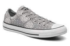 Converse All Star Chuck Taylor 530045 Rot weiß White