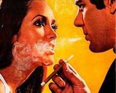 Clásicos de la Publicidad: 35 Anuncios vintage de tabaco que nunca más volveremos a ver