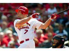 Washington Nationals at St Louis Cardinals 6/13/14 - MLB Picks & Predictions » Picks and Parlays