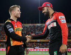 The SRH vs RCB Match Prediction of IPL 2017 Match 1st is here, Who is going to win match with Winning percentage, Toss prediction,5th April