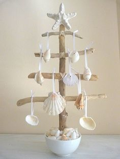 driftwood tree  http://www.etsy.com/listing/97523284/driftwood-tree-christmas-or-anytime?ref=v1_other_1