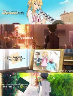 anime quotes | Tumblr