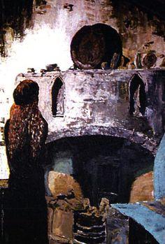 DAVID BOWIE ARTISTE PEINTRE - Moïcani - L'Odéonie