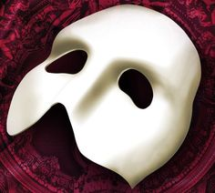 I saw 'The Phantom of the Opera' at The Playhouse Theatre, Edinburgh - amazing