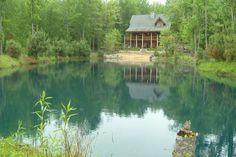Amazing Northern Michigan Homes: Fife Lake Retreat - Northern Michigan's News Leader