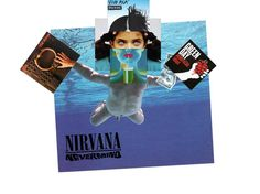 Composición fotográfica. Tapas de CD