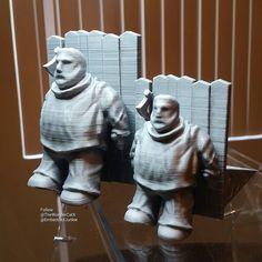 EmbeddedJunkie.Etsy.com Now available in regular and jumbo sizes. 3D Printed Hodor Door Stop. Created by @thewondercatx and myself. #gameofthrones #gotseason6 #gameofthronesseason6 #hodor #holdthedoor #nerdy #makersgonnamake #decor #door #diy #3dprinter #3dprinting #3dprint #3dprinted #3dprints #impresora3d #3dmodel #modeling #3дпринтер #3дпечать #arttoy #arttoys #designertoy #designertoys #customtoy #Toydesign  #customtoys  #crafts