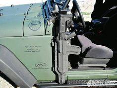 Kydex AR holster - Imgur