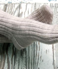 Whit's Knits: Perfect Fit Socks - Knitting Crochet Sewing Crafts Patterns and Ideas! - the purl bee