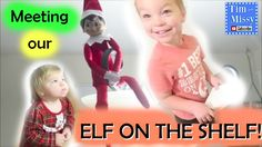 Elf on the Shelf has ARRIVED! See Timmy and Kaiya's reaction as we search the house for this little Elf! What a fun Christmas tradition! Subscribe & Share!  https://www.youtube.com/channel/UChPVm7mp_mrV0cduxIwGeBg?sub_confirmation=1 Previous Vlog  https://www.youtube.com/watch?v=y6fztfRqCwI      G E T   T O   K N O W   U S  !  !  !     MEET THE YANDOWS!  https://www.youtube.com/watch?v=z-AfWPJ4Qa4&index=8&list=PLG6Nu9KsIw0wDRuWXb1D1z9M-5j6_dU0Y WHO'S MORE LIKELY TO... CHALLENGE…