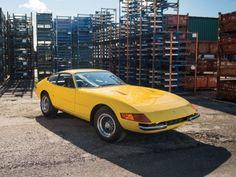 Ferrari 365 GTB4 Daytona – 1971