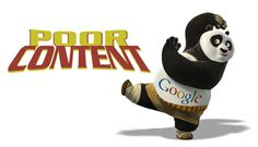 How to Recover from Google's Panda, Penguin, Unnatural Link Penalties