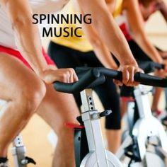 Spinning Music: Spinning Workout: MP3 Downloads