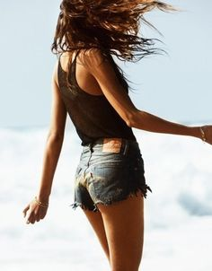 Best of Cut-off Shorts