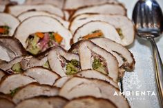 Catering - Ambientes Perfeitos