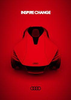 Audi One Cultural Achievement Award   -  Buamai, Where Inspiration Starts.