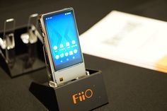 Fiio's Quartet Of 'Infinity Sound' Products Launched In Singapore - http://vr-zone.com/articles/fiios-quartet-of-new-products-launched-in-singapore/128371.html