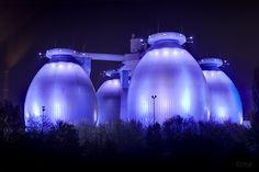 Alienware - Die blauen Eier von Bottrop