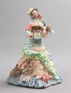 Corrupting the porcelain figurine tradition: Shary Boyle | The ...