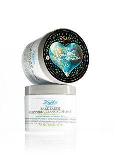 florence welch for kiehls