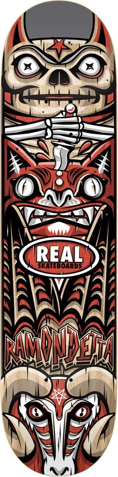 real-ramondetta-spirit-guide-85-skateboard-deck
