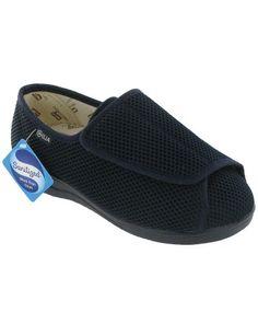 Mirak Damen Sommer Celia Ruiz 300 Schuhe Mit Weiter Passform Textil Gummi Damen Schuhwerk - EU 36 - http://on-line-kaufen.de/mirak/36-eu-mirak-damen-sommer-celia-ruiz-300-schuhe-mit