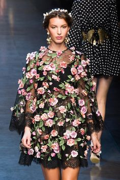 FWP Dolce & Gabbana | Fashion vVctim' s Diary