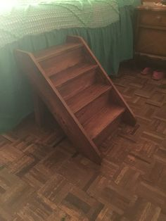 M s de 1000 ideas sobre escaleras para perros en pinterest - Escaleras para perros ...