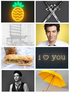 Theodore Evelyn Mosby ♥️ Mother Qoutes, How Met Your Mother, Mothers Friend, I Meet You, I Hope You, Will And Grace, Yellow Umbrella, Himym, Red Boots