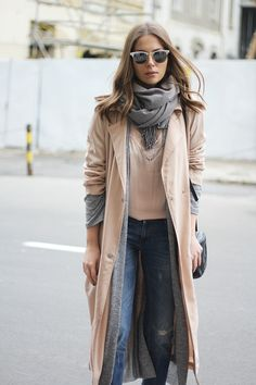 Pale pink - Fashion and Style
