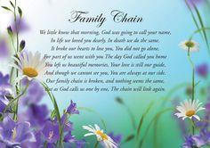 High Quality Large Memorial Bereavement Grave Card Mother Mum Nan Grandma | eBay